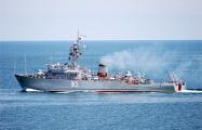Российским морякам отказались доплачивать за военные действия в Сирии