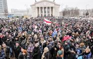 Пинчане о протестах против декрета № 3: «Давно пора, беспредела очень много»