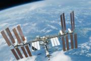 Российскую космическую станцию решили создать из модулей МКС