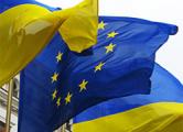 Акция за присоединение Украины к ЕС в Киеве