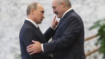 Лукашенко встретится с Путиным на этой неделе