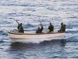 Сомалийские пираты отпустили бельгийское судно