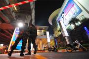 Шизофреник в Таиланде зарезал пятерых детей