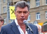 Борис Немцов: «Все, как у Лукашенко после 19 декабря 2010 года»