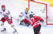 Покинет ли сборная Беларуси по хоккею элитный дивизион?