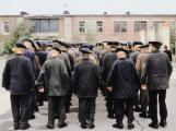 Вопрос об амнистии рассмотрен в отношении более чем 80% подпадающих под нее осужденных - МВД Беларуси