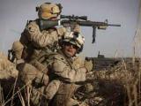 Войска НАТО вошли в контролируемый афганскими талибами город