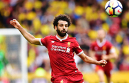 Салах установил голевой рекорд чемпионата Англии
