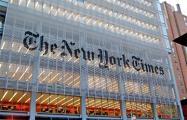 The New York Times: Лоббирование диктаторов должно считаться нарушением деловой этики