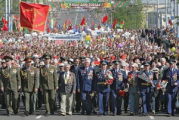 Парад на 9 мая не отменят