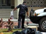 В малайзийских мечетях нашли отрезанные свиные головы