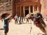 Четверо бельгийских туристов погибли в Иордании