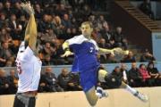 Белорусские гандболистки разгромили литовок на старте отборочного турнира чемпионата мира