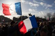Стали известны имена участников французских выборов