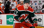 Белорус Егор Шарангович стал третье звездой дня в НХЛ