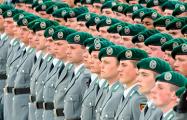 Минобороны Германии требует резко увеличить расходы на Бундесвер