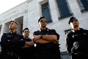 В Италии арестовали 40 подозреваемых в связях с мафией