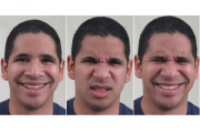 Ученые определили «правила сложения» мимических реакций