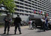 В перестрелке у отеля в Рио-де-Жанейро погибла женщина