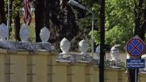 В Беларуси приняты дополнительные меры охраны диппредставительств других стран