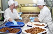 «Коммунарка» накормит китайцев «пресными» конфетами