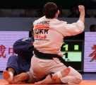 Белорусские дзюдоисты завоевали 7 медалей на домашнем этапе Кубка мира