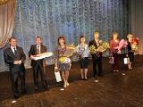 Лучшим педагогам Беларуси вручены награды