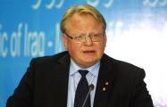 Глава Минобороны Швеции: Действия РФ в Украине - угроза всей Европе