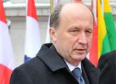 Премьер Литвы принес извинения в связи с арестом Беляцкого