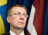 Глава МИД Латвии встретится с Макеем