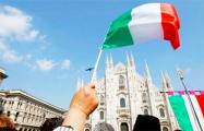 Выборы в Италии: очереди и хаос
