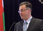 МИД назвал белорусских чиновников «мифическими»