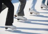 Зимой в Минске зальют 82 катка