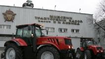"""Молдавские фермеры получили еще 58 тракторов """"Беларус"""""""
