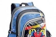 Минздрав ввел новые нормы по весу школьных ранцев и сумок