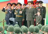 Лукашенко сомневается в силовиках