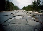 «Белавтодор» нашел виновника плохих дорог