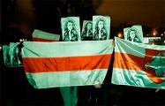 В Гомеле прошла акция солидарности с Ольгой Хижинковой