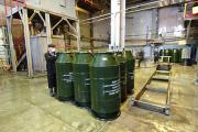 Россия с Ираном обменяются ураном