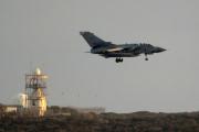 Великобритания впервые нанесла воздушные удары по позициям ИГ в Ираке