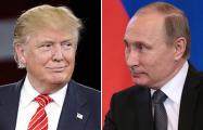 Украина будет одной из главных тем на саммите Трамп-Путин