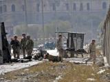 В результате взрыва в Кабуле погибли 13 военнослужащих НАТО
