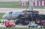 Выживший пассажир Superjet: Людей в Шереметьево можно было спасти
