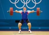 Сборную России по тяжелой атлетике отстранили от участия в Олимпийских играх