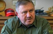 Глава Нацгвардии Украины: Либо на Путина надавят, либо его не станет