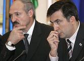 Саакашвили поблагодарил Лукашенко за непризнание Абхазии и Южной Осетии