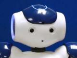 Европейские исследователи создали эмоционального робота