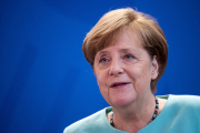 В Москве разглядели давнюю обиду в призыве Меркель к ЕС взять судьбу в свои руки