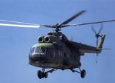 Пропавшую под Гродно пенсионерку нашли с помощью вертолета
