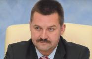 Рачковский подал в отставку с поста президента Федерации хоккея Беларуси